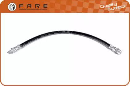 Шланг гальмівний передній FARE SA 11543.