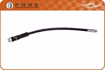 Шланг гальмівний задній 'FARE SA 11595'.