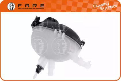 Розширювальний бачок на Мерседес W212 FARE SA 13648.
