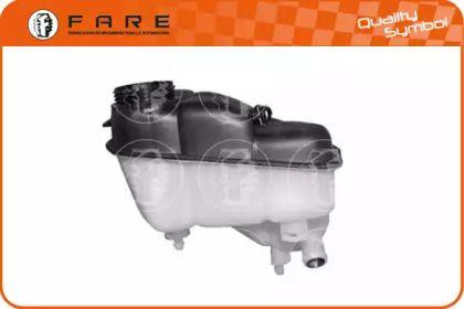 Розширювальний бачок на Мерседес W211 FARE SA 13649.