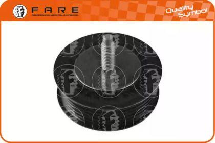 Ролик ременя генератора на Мерседес Гла  FARE SA 14300.