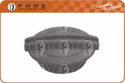 Крышка расширительного бачка на SEAT ALTEA FARE SA 2428.