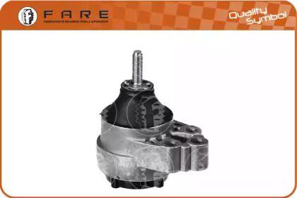 Правая подушка двигателя 'FARE SA 2496'.