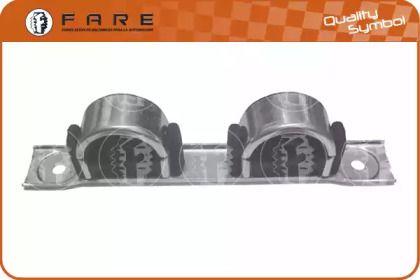 Кронштейн глушника FARE SA 2512.
