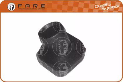 Фланець охолоджуючої рідини FARE SA 3541.