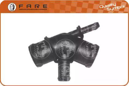 Фланець охолоджуючої рідини FARE SA 3568.