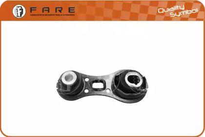Верхня права подушка двигуна 'FARE SA 4050'.
