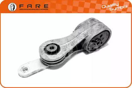 Задняя подушка двигателя FARE SA 4155.