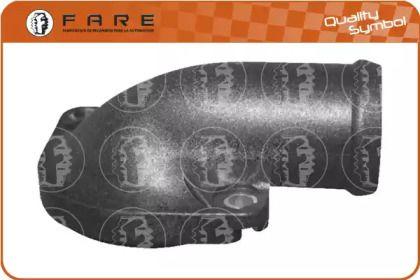Фланець охолоджуючої рідини FARE SA 4541.