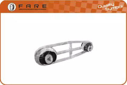 Задняя подушка двигателя 'FARE SA 5197'.