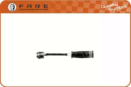 Датчик зносу гальмівних колодок FARE SA 9758.