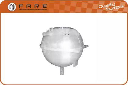 Розширювальний бачок 'FARE SA 9915'.