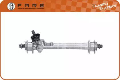 Механическая рулевая рейка на VOLKSWAGEN GOLF 'FARE SA DW024'.