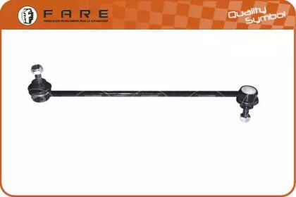 Передня стійка стабілізатора 'FARE SA F0656P'.
