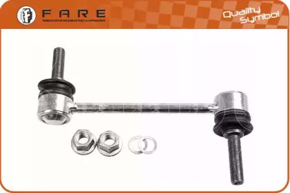 Передня стійка стабілізатора на Mercedes-Benz G-Class  FARE SA F0962M.