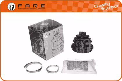 Комплект пыльника ШРУСа 'FARE SA K522'.