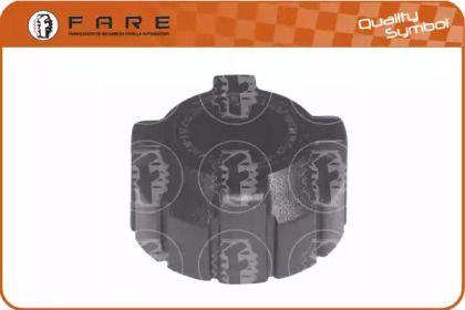 Крышка расширительного бачка на ALFA ROMEO 33 'FARE SA TB140'.