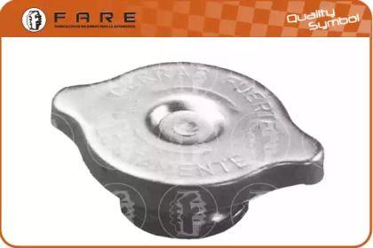 Крышка радиатора на Фольксваген Пассат 'FARE SA TB150'.
