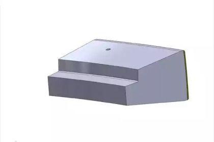 Комплект поршневих кілець на Мерседес ГЛК  HASTINGS PISTON RING 2D7367.