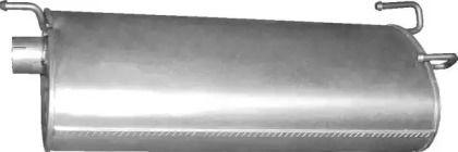 Резонатор 'POLMO 64.29'.