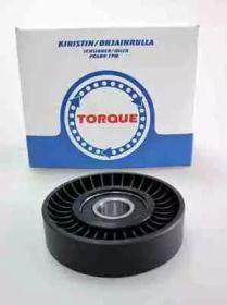 Натяжний ролик ГРМ 'TORQUE KR5053'.