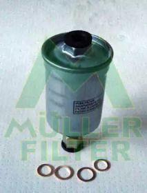 Топливный фильтр MULLER FILTER FB196.