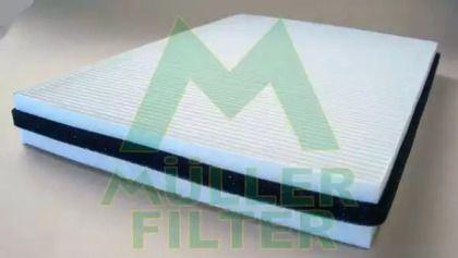 Салонный фильтр 'MULLER FILTER FC160'.