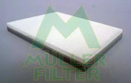 Салонный фильтр MULLER FILTER FC161.