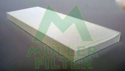 Салонный фильтр 'MULLER FILTER FC175'.