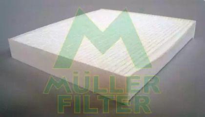 Салонный фильтр MULLER FILTER FC205.