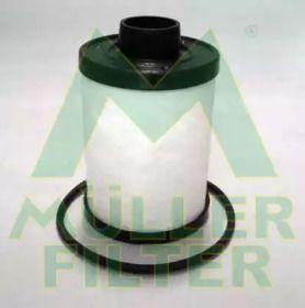 Паливний фільтр 'MULLER FILTER FN148'.