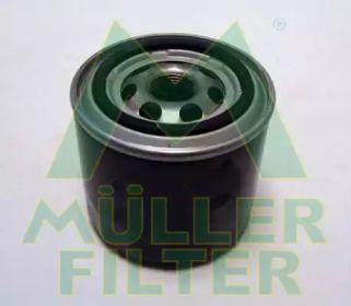 Масляный фильтр 'MULLER FILTER FO1185'.