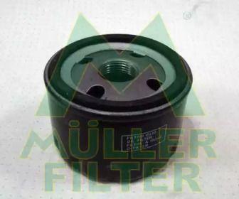 Масляный фильтр 'MULLER FILTER FO272'.
