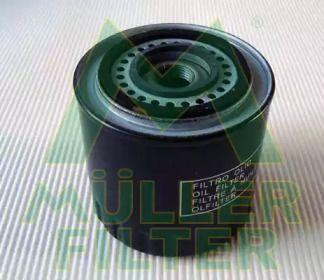 Масляний фільтр 'MULLER FILTER FO3104'.
