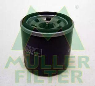 Масляный фильтр MULLER FILTER FO647.