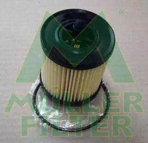 Масляный фильтр 'MULLER FILTER FOP115'.