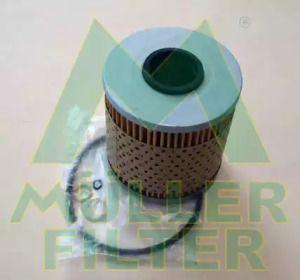 Масляный фильтр 'MULLER FILTER FOP210'.