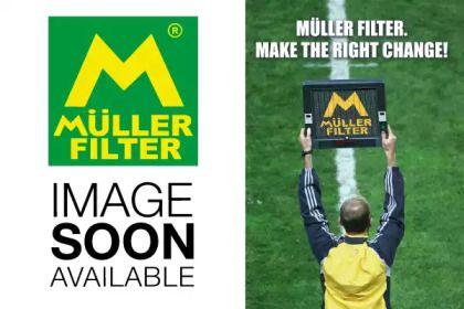 Угольный фильтр салона 'MULLER FILTER FK236'.