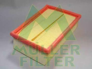 Повітряний фільтр 'MULLER FILTER PA3141'.