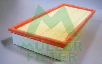 Повітряний фільтр 'MULLER FILTER PA3268'.