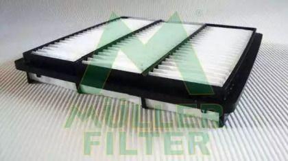 Воздушный фильтр на Митсубиси 3000Гт 'MULLER FILTER PA3287'.