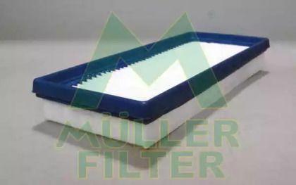 Воздушный фильтр 'MULLER FILTER PA3405'.