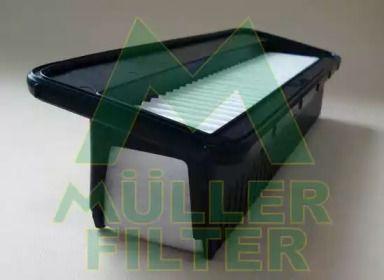 Воздушный фильтр MULLER FILTER PA3484.