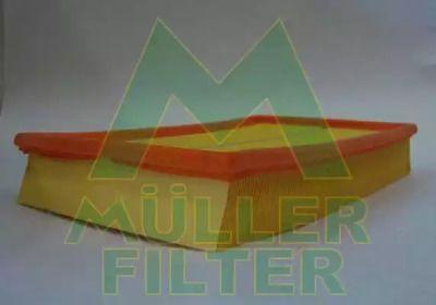 Воздушный фильтр 'MULLER FILTER PA413'.