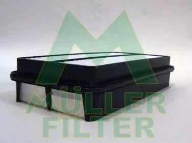 Воздушный фильтр 'MULLER FILTER PA655'.