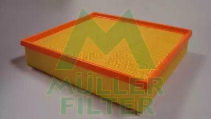 Воздушный фильтр MULLER FILTER PA687.