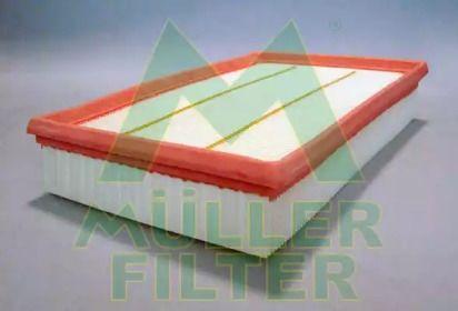 Воздушный фильтр 'MULLER FILTER PA691'.
