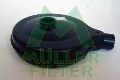 Повітряний фільтр 'MULLER FILTER PA910'.