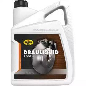 Тормозная жидкость на Сеат Леон KROON OIL 04304.