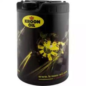 Моторне масло 0W-40 20 л 'KROON OIL 57019'.